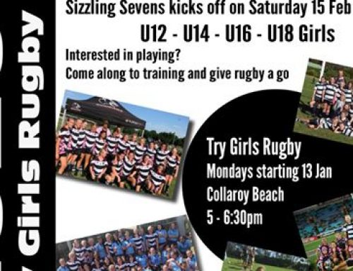 Try Girls Rugby Sevens