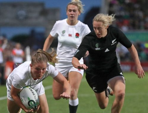 8 great reasons to allow your daughter to play rugby