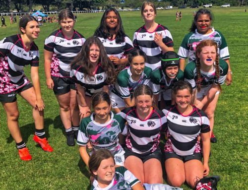 Spring is a great time to play 7s Rugby and make new friends  Forest Rugby Club …