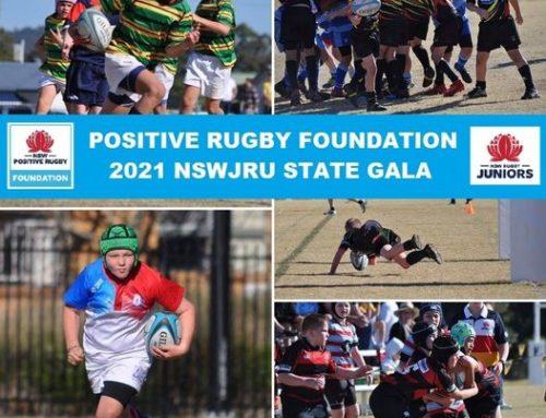 2021 Positive Rugby Foundation NSWJRU St…