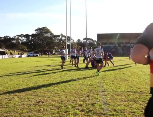 Bayfield Cup Highlights It's hard to th…